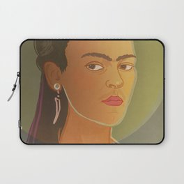 Dear Frida / Stay Wild Collection Laptop Sleeve