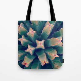 California Cacti Tote Bag