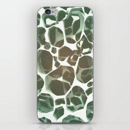 Structure iPhone Skin