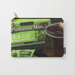 A Little Nip - Cup o' Tea Carry-All Pouch