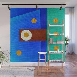 Design Geometric Arte Wall Mural