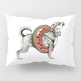 Summer chihuahua dog Pillow Sham