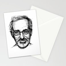 spielberg Stationery Cards