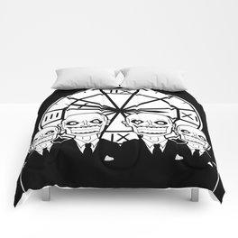 Buffy the Vampire Slayer -- The Gentlemen Comforters