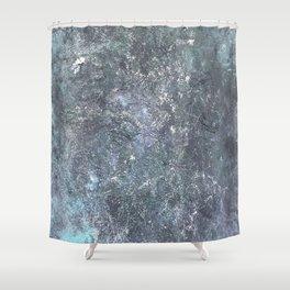 Dead Nebula A Shower Curtain