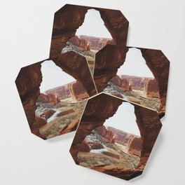 Window Rock Coaster