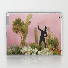 The Wonders of Cactus Island Laptop & iPad Skin