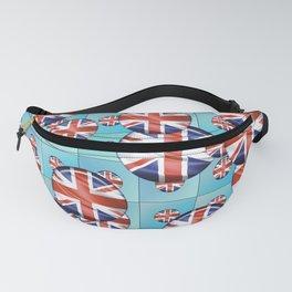 United Kingdom Fanny Pack