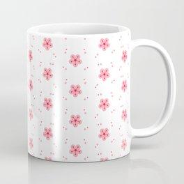 Modern Star Pattern Art Prints Coffee Mug