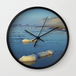 Foam Wall Clock