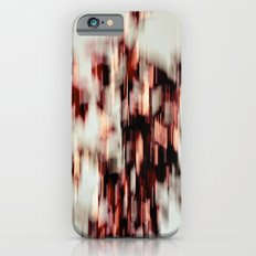 cascading colors Slim Case iPhone 6s