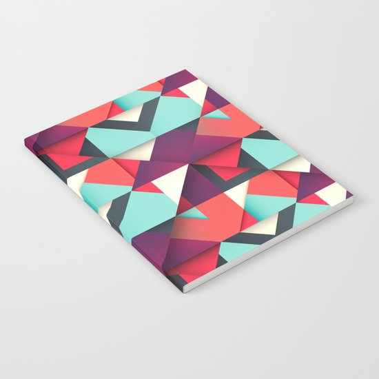 Shapes Notebook