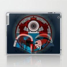 The Alliance Laptop & iPad Skin