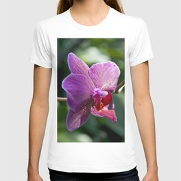 Queen of Flowers T-shirt