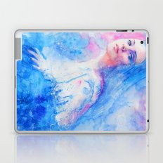 Right from the stars Laptop & iPad Skin