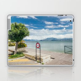 Garda Lake Laptop & iPad Skin