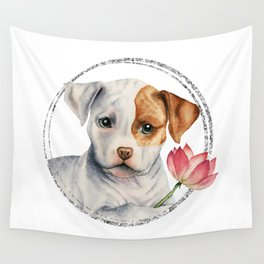Flower Child 3 Wall Tapestry