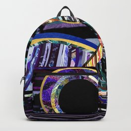 Black Hole Sun Backpack