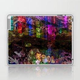 六本木 Roppongi, Tokyo Laptop & iPad Skin