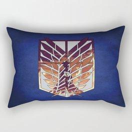 Eren Rectangular Pillow
