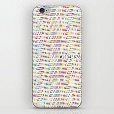 ## iPhone & iPod Skin