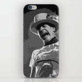 Ahead by a Century - Gord Downie Tragically Hip iPhone Skin