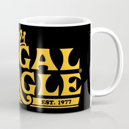 Regal Beagle Coffee Mug
