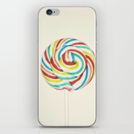 Sweet Rainbow iPhone Skin