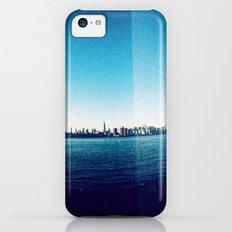 Manhattan Skyline Slim Case iPhone 5c