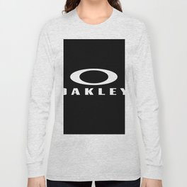 Oakley logo Long Sleeve T-shirt
