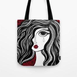 Bette Tote Bag