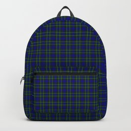 MacNeil of Colonsay Tartan Backpack