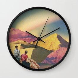 Aurora Wall Clock