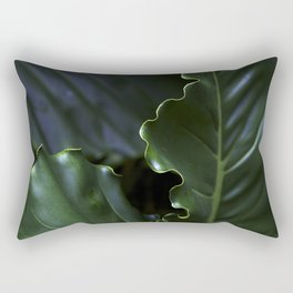 Edges Rectangular Pillow