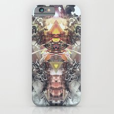 Avenging Angel Slim Case iPhone 6