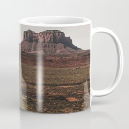 Run Forrest Coffee Mug