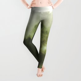 Haven - Nature Photography Leggings