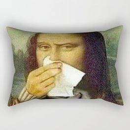 GIOCONDA COOLED Rectangular Pillow