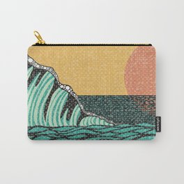 Sunrise V Carry-All Pouch