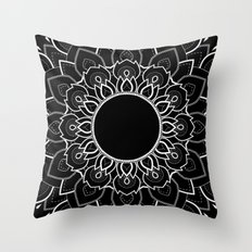 Affirmations Throw Pillow