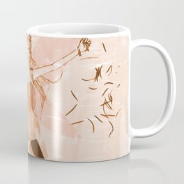 Flower Fairy Coffee Mug