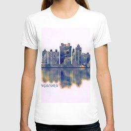 Bengaluru Skyline T-shirt