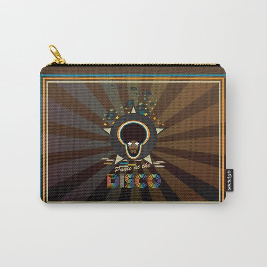 Panic at the disco Carry-All Pouch
