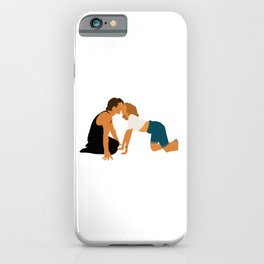 Dirty Dancing movie 80s iPhone Case