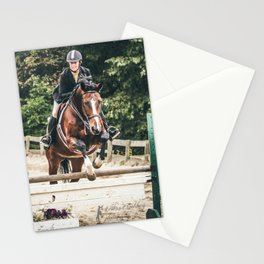Jump It Stationery Cards