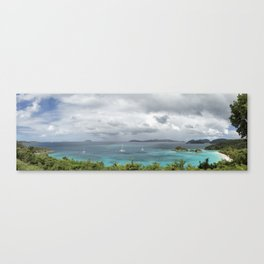 St John - What's Not to Love Canvas Print