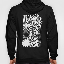 The Last Tree Falleth Hoody
