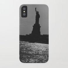 Liberty Slim Case iPhone X