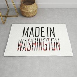Made In Washington Rug