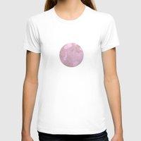 lunar T-shirts featuring Lunar by HouseOfLeaves